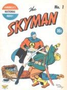 Super Hero Skyman