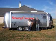 StoryCorp Trailer